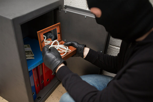What type of safe should I buy?