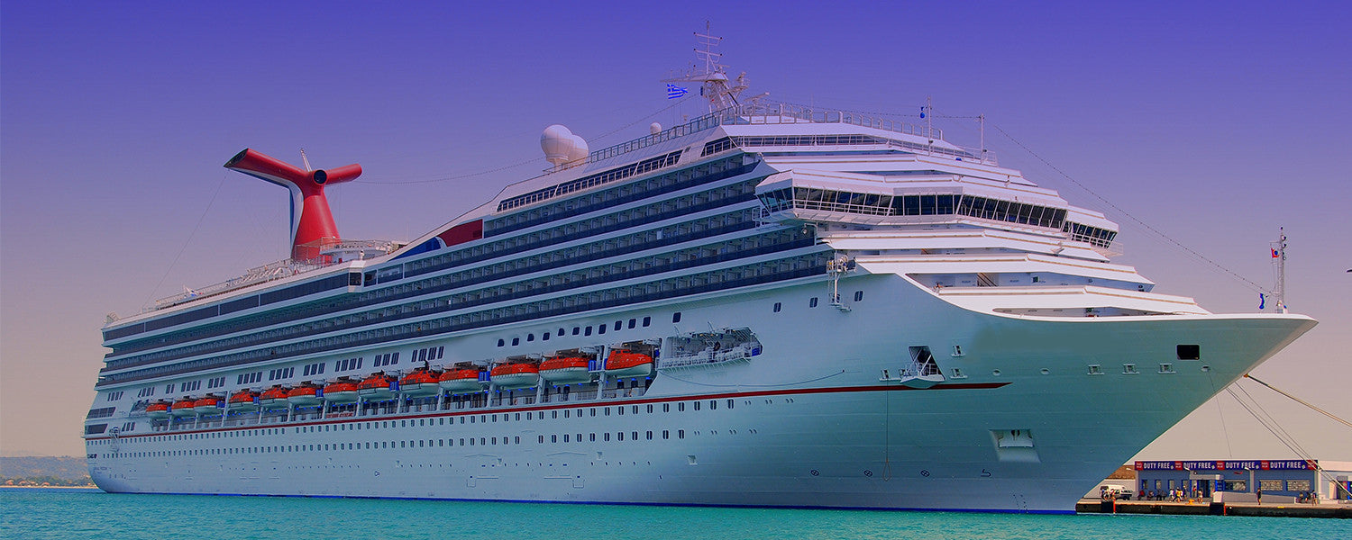 Extremely Helpful Items That Will Improve Your Cruise Vacation