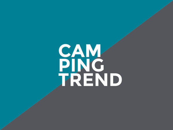 Camping Trend