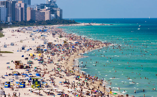 The best places to go on spring break