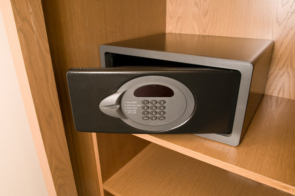 Closet Safes For Hotels