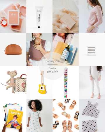 Small Business Easter Roundup