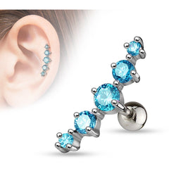 Cartilage/Tragus