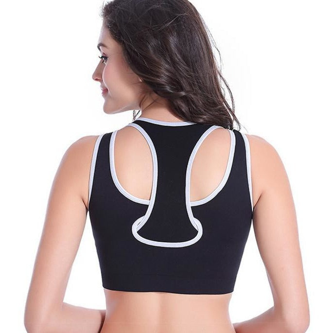 Women's Sport Gym Yoga Workout Bra