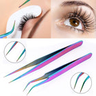 Rainbow Eyebrow Tweezers