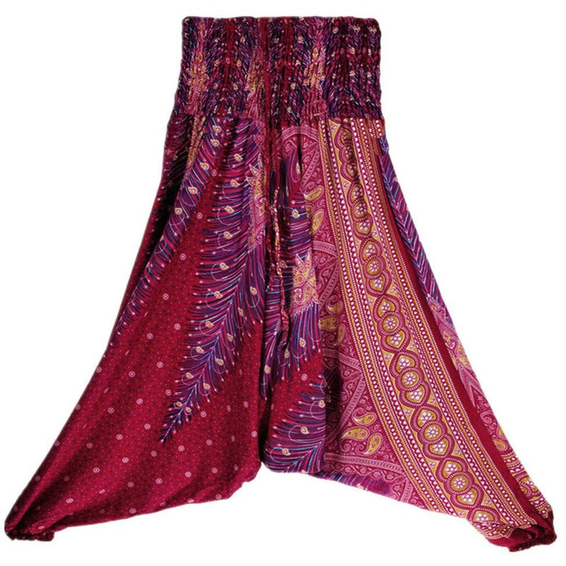 Yoga Boho Harem Pants