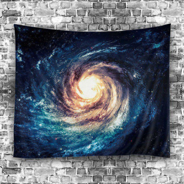 Amazing Galaxy Tapestry