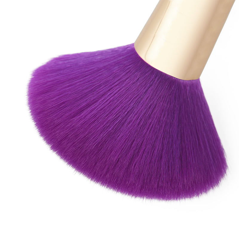 Ultra Violet REV Makeup Brush Set