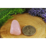 Rose Quartz Tumbled Stone