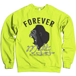 Forever Mighty - Volt Crewneck Sweatshirt