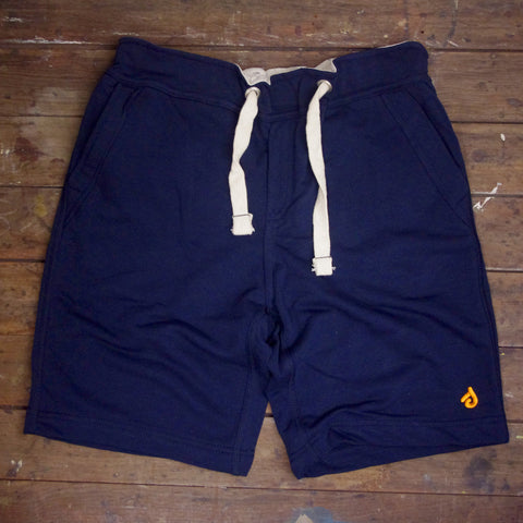 Rough Edged Shorts