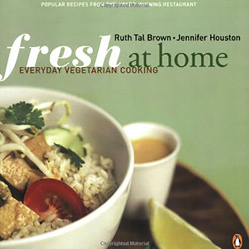 Fresh Restaurant Cookbook
