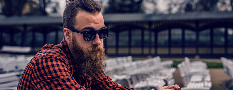 10 amazing facts to start Growing Beard