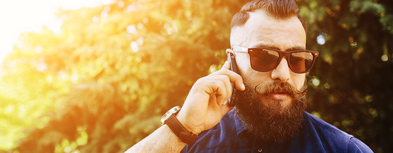 5 Amazing Tips to Summerproof Your Beard