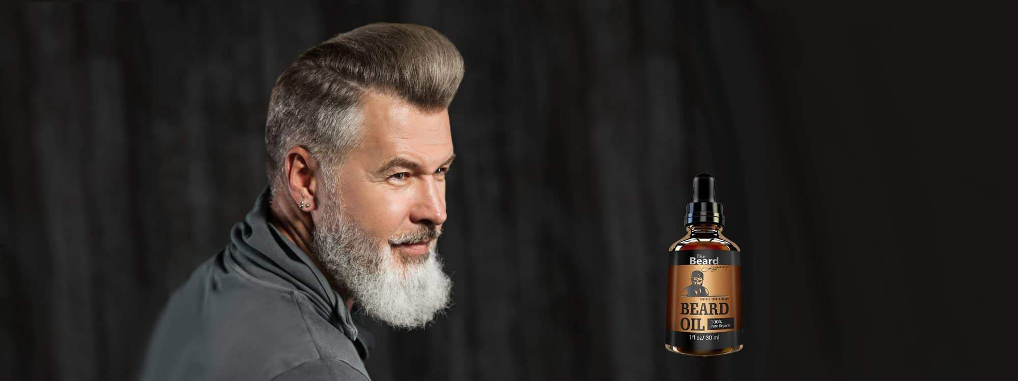 Top Quality Beard Oil