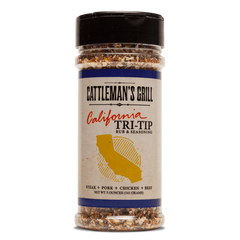 Cattleman's Grill California Tri-Tip Seasoning