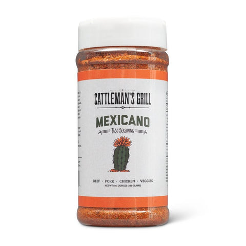 Cattleman's Grill Mexicano Rub