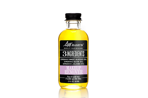 S.W. Basics Makeup Remover