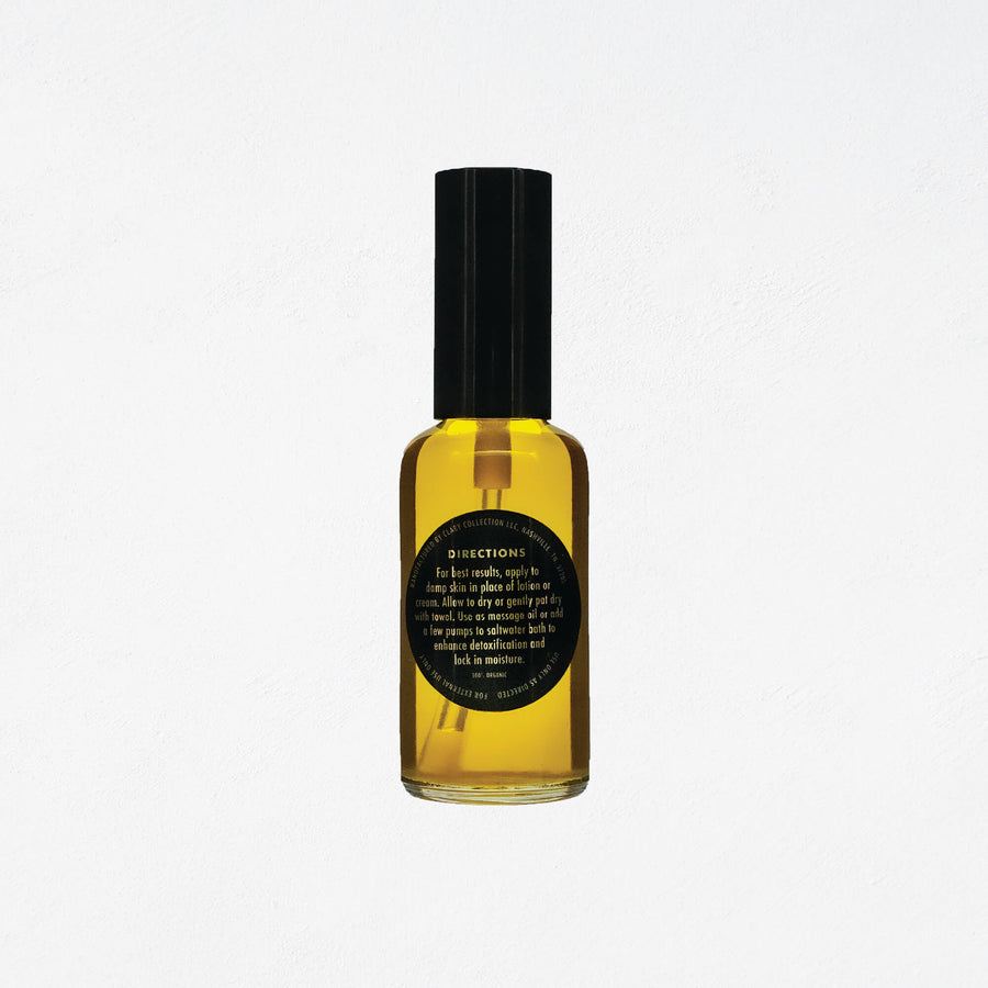 Bath + Body Oil 50ml