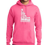 """Life Is Better"" Hoody (Adult)"
