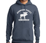 "Far-North Hoody ""BONNERS FERRY"" (Adult)"
