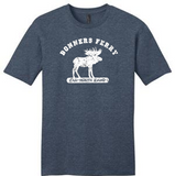 """BONNERS FERRY"" Tee"