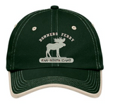 """BONNERS FERRY"" Cap"