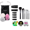 dome Brush Kit          ($225 Value)