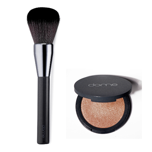 The Diffuser™  Bronzer Brush