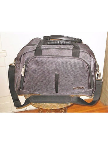 Murano Duffle Gym Carry On Bag