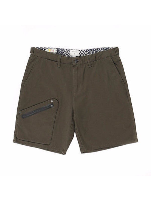 Ourcaste The Baron Shorts 36