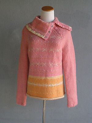Gap Mohair Sweater Size L - ruby & sofia