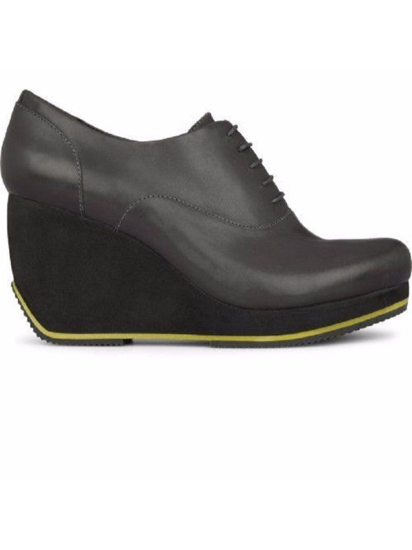 Camper TO&ETHER Romain Kremer Oxford Wedge Bootie