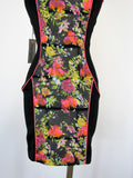 Foley+Corinna Jetsetter Neoprene Dress S NWT
