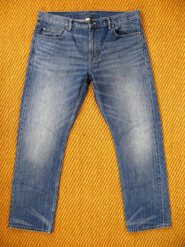 Banana Republic Slim Jeans 36x30