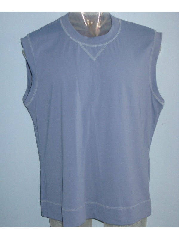 Theory Men's Activewear Sleeveless Muscle Vest Tank Top XL NWOT
