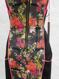 Foley+Corinna Jetsetter Neoprene Dress S NWT - ruby & sofia