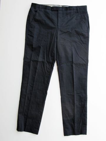 Ted Baker Slim Fit Tapered Leg Trouser Pants 34R x 30