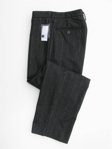 Gap Flat Front Classic Fit Wool Blend Trousers 31x30 NWT