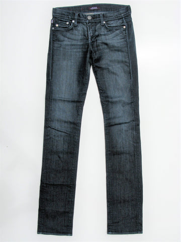 Rock & Republic 'Costello' Low Rise Slim Stretch Jeans 24