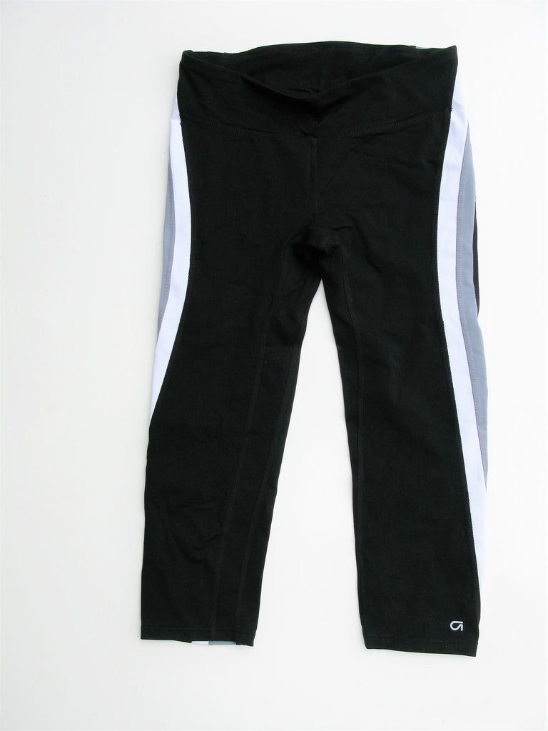 Gap GapFit Gfast Workout Yoga Capri Leggings XS
