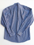 Ben Sherman Striped Dress Shirt 15.5 34 /35