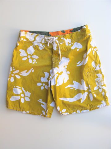Counter Culture Cotton Board Shorts 38