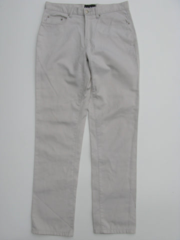 Kenji Casual Chino Straight Slim Pants Trousers 32x32