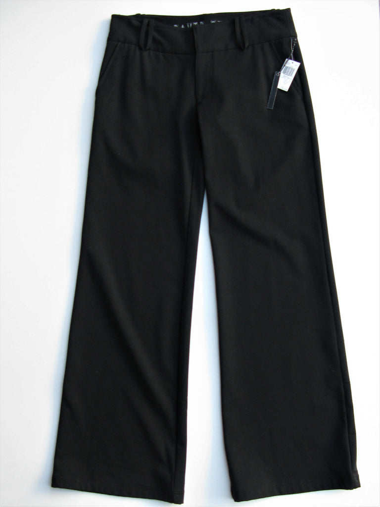David Bitton Buffalo Europa-01 Wide Leg Pants 10 NWT