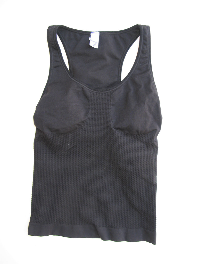 Gap Body Athletic Yoga Workout Racer-back Top S