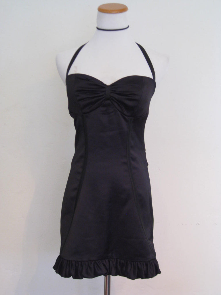 Bebe Little Black Dress XS - ruby & sofia
