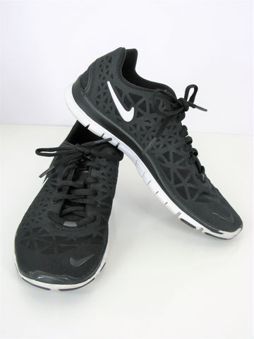 Nike Free 5.0 Women Running Shoes 555158-006 6.5
