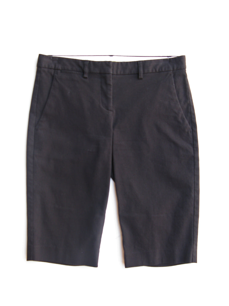 Theory Palmer S Stretch Canvas Shorts 2