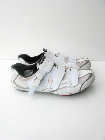 Bike Shoes Cycle Shoes Shimano WR42 Womens SPD Road Shoes 42 9.5